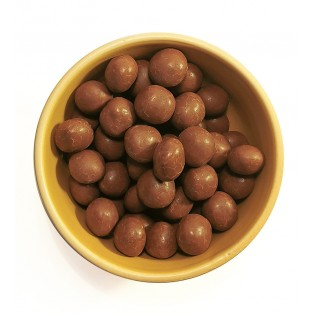 Boules Chocolat.