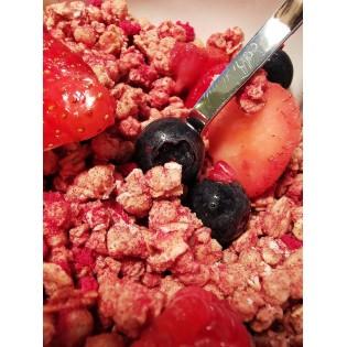 Müesli Fruits Rouges.