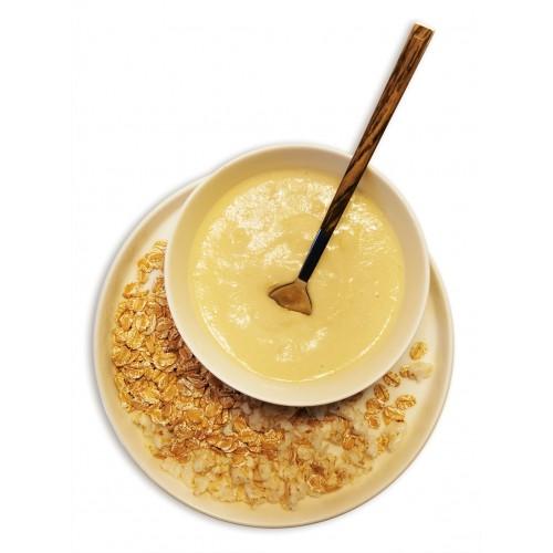 Céréales nature arôme Vanille.