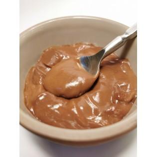 Crème dessert Chocolat.