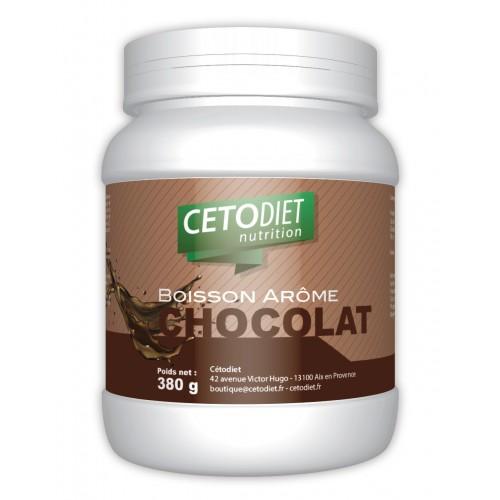 Pot économique boisson chocolat