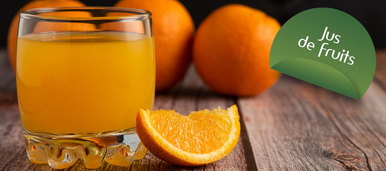 préparations pour jus de fruits Cétodiet pour régime protéiné Cétodiet